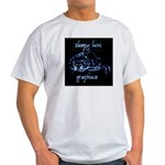 Fantasy and Natural History Light T-Shirt