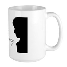 Mr. Darcy Coffee Mug