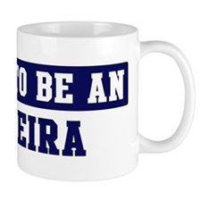 Proud to be Oliveira Mug