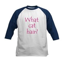 What Cat Hair?  Tee