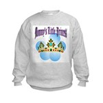 Mommy's Little Princess Kids Sweatshirt