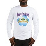 Mommy's Little Princess Long Sleeve T-Shirt