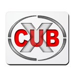 Gen-X Cub Mousepad