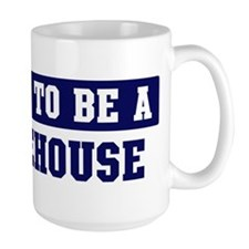Proud to be Morehouse Mug