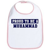 Proud to be Muhammad Bib
