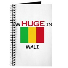 I'd HUGE In MALI Journal