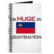 I'd HUGE In LIECHTENSTEIN Journal