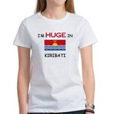 I'd HUGE In KIRIBATI Tee