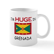 I'd HUGE In GRENADA Mug