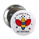 "Love Bug Future Big Brother 2.25"" Button"