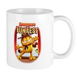 Garfield's Fun Fest Mug
