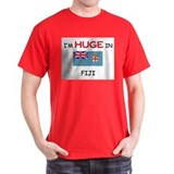 I'd HUGE In FIJI T-Shirt