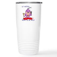 LIL' WITCH Travel Mug