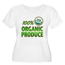 Organic Produce T-Shirt
