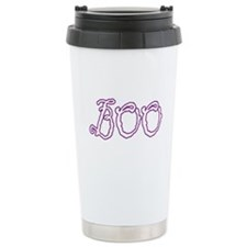 BOO Ceramic Travel Mug
