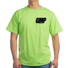 Cute Gimp logo T-Shirt