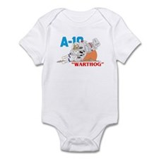 A-10 YOUTH Infant Bodysuit