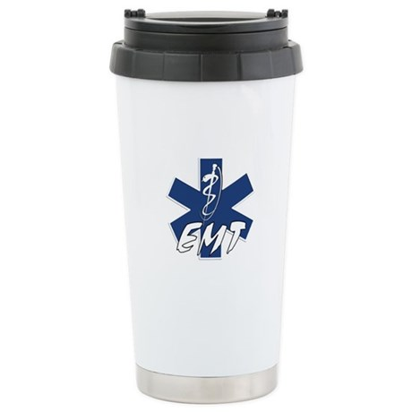 EMT Active Ceramic Travel Mug