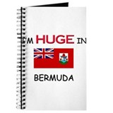 I'd HUGE In BERMUDA Journal