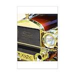 1926 Ford Mini Poster Print