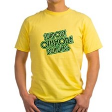 Support Offshore Drilling T