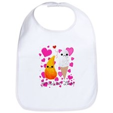 Forbidden Love Bib