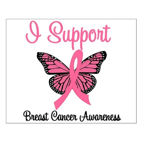 Breast Cancer Awareness Small Poster