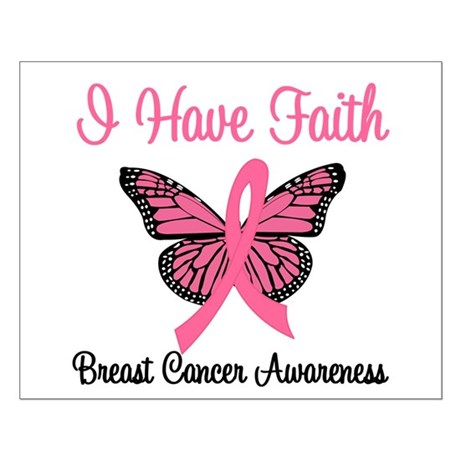 I Have Faith (BCA) Small Poster