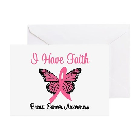 I Have Faith (BCA) Greeting Cards (Pk of 10)