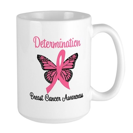 Do Something (BCA) Large Mug