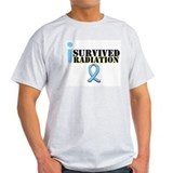 Prostate Cancer Radiation T-Shirt