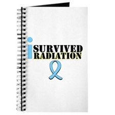 Prostate Cancer Radiation Journal