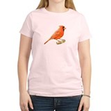 Lovely Cardinal T-Shirt