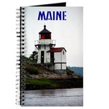 Perkins Island Light Journal