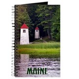 Kennebec River Light Journal