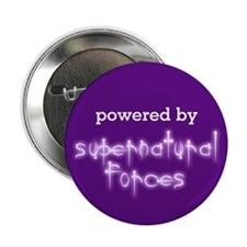 Powered By Supernatural Force Button