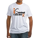 I Survived Chemo Shirt