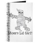 The Mummy's Girl Journal