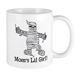 The Mummy's Girl Mug