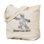 The Mummy's Girl Tote Bag