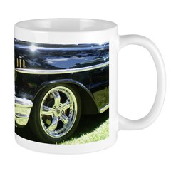 Black Chrome II Mug