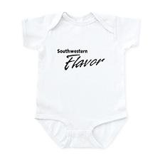 Southern Flavor Infant Bodysuit