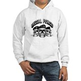 Special Forces Jumper Hoody