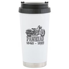 Panhead Ceramic Travel Mug