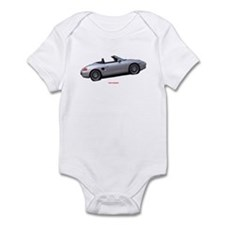 Boxster Infant Bodysuit