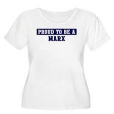 Proud to be Marx T-Shirt