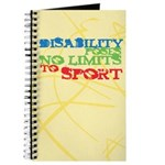Special Olympics Journal