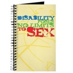 Sex and Disability Journal