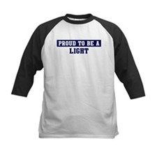 Proud to be Light Tee