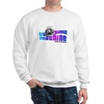 Tv Time Machine Sweatshirt